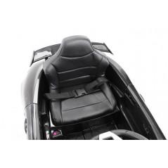 Mercedes 300S Voiture électrique Pour enfant 12 Volts Bleu métallisé