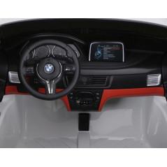 Mercedes 300S Voiture électrique pour enfant 12 Volts noire