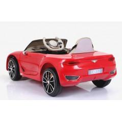 Mercedes G63 AMG Voiture électrique Pour enfant 12 Volts Blanche