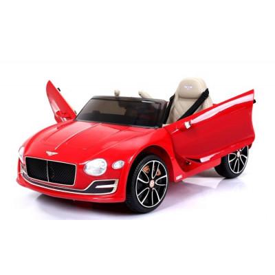 Bentley EXP12 Rouge, Voiture Electrique pour enfant 12 volts Voitures électriques enfants EXP12/ROUGE