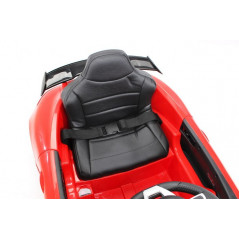 Electric car for children Mercedes GTR Red 12 Volts