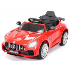 Voiture électrique pour enfant Mercedes GTR Rouge 12 Volts Véhicules électriques GTR/R