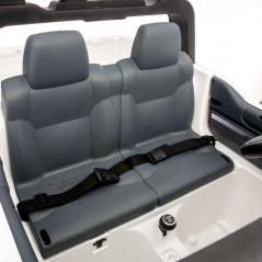 Roues Avant EVA pour Ford Ranger 12 Volts