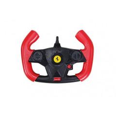 Télécommande 2,4 Ghz pour Véhicule La Ferrari 12 Volts Pièces et Accessoires  TEL/LAFERRARI