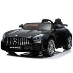 Moto électrique BMW S1000RR Pour enfant 12 volts noir