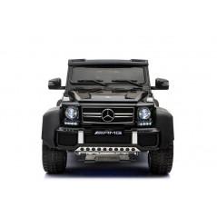Mercedes SLR 12 volts rouge Voiture électrique Pour enfant avec Télécommande Parentale
