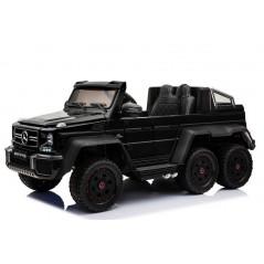 Mercedes SLR 12 volts blanche Voiture électrique Pour enfant avec Télécommande Parentale