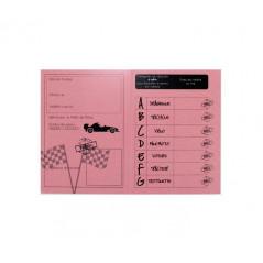 Children's driver's license