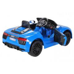 Audi R8 Spyder 12 volt electric child car