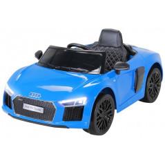 Audi R8 Spyder 12 volts voiture électrique enfant Voitures électriques enfants R8/BLEU-C