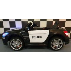 Mercedes-Benz SL500 Police, Voiture électrique pour enfant 12V