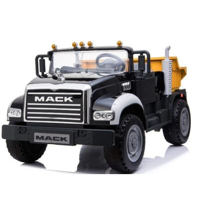 Camion Mack Granite électrique pour enfant avec télécommande 2.4 Ghz Voitures électriques enfants LB8822