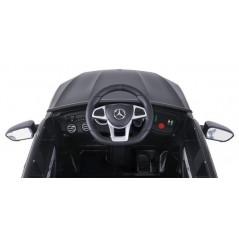 Mercedes GLS63 AMG 2 places Voiture électrique Pour enfants 12 Volts Rouge