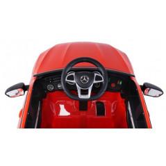 Tableau de commande pour véhicules electrique