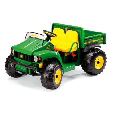 John Deere Gator HPX Electrique pour Enfants 12 Volts Peg-Pérego Tracteurs électriques pour enfants  OD0060