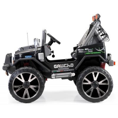 Gaucho SuperPower 4x4 Electric for children 24 Volts Peg-Pérego