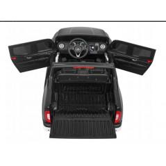 Mercedes Classe X 4x4 Electric 12 Volts, MP4, 2 places, parental remote control, white