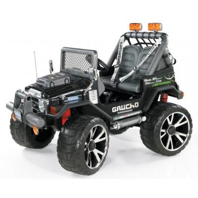Gaucho SuperPower 4x4 Electrique pour enfants 24 Volts Peg-Pérego 4x4 électriques pour enfants  OD0502