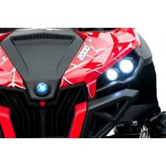 Ford Ranger Wildtrak 4x4 Electrique enfant 12 Volts Noir Roues EVA
