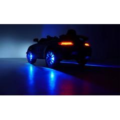 Audi RS5 voiture électrique enfant 12 Volts Bleu Métallisé (Occasion)