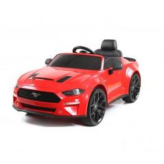 Ford Mustang 12 Volts voiture électrique pour enfant avec télécommande parentale Accueil F-MUST/R-B