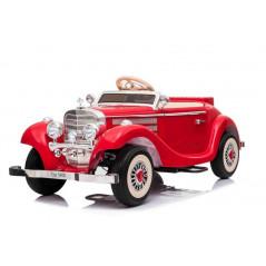 Volkswagen Touareg Rouge Electrique enfant 12 Volts