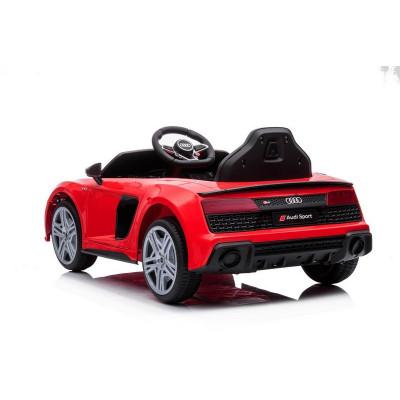 Audi R8 Spyder 12 volt electric child car with parental remote control