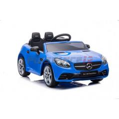 Tracteur Pelleteuse Electrique Pour enfant 12 Volts Bleu