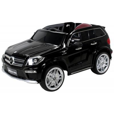 Mercedes GL63 voiture électrique enfant 12 Volts Noire Voitures électriques enfants GL63/N