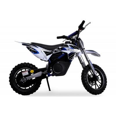 Electric Moto-Cross for Children Gazelle 500 Watts Blue