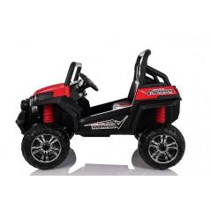 Moto Ducati GP Electrique pour Enfant 12 Volts Peg-Pérego