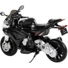Electric motorcycle BMW S1000RR For children 12 volts black