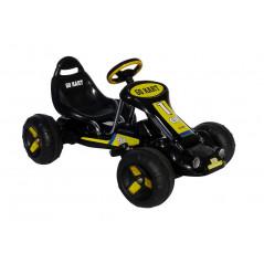 Karting Electrique Pour enfant 12 Volts Noir Karting Electrique pour enfants  PR001547201