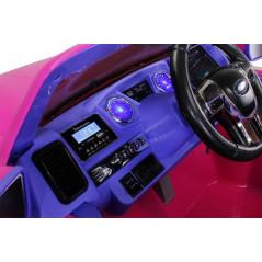 Engrenage + Moteur Droit pour Ford Ranger 12 Volts