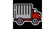Camions enfants
